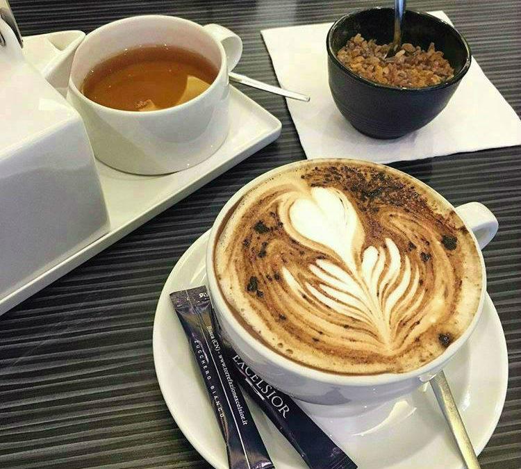 Café Latte : 7 façons de le boire