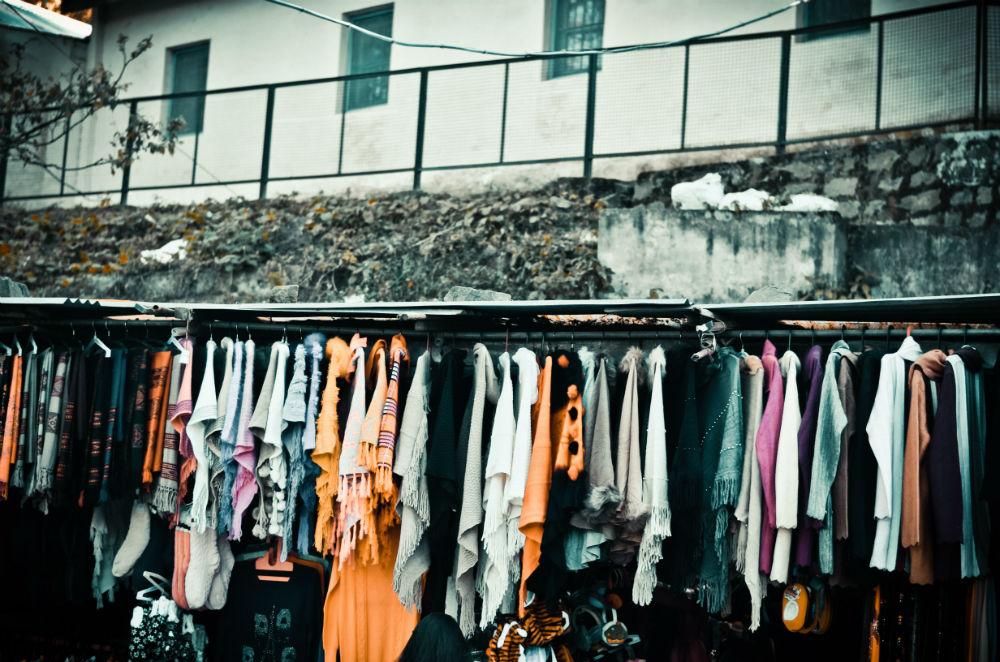 Comment décorer votre boutique de mode ?