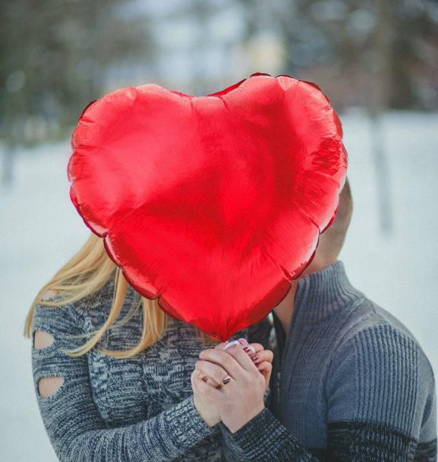 Les indispensables d'une soirée de Saint-Valentin réussie